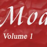 Duo Modinha – Music for two guitars vol 1