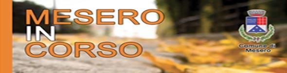 CORSI DI MUSICA A MESERO