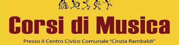 Corsi a Motta Visconti